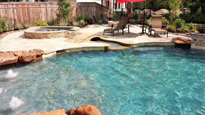 Houston Backyard Living Katy Outdoor Kitchens The