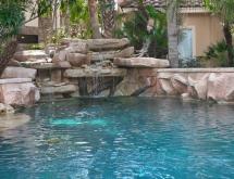 Laguna Pools Showroom