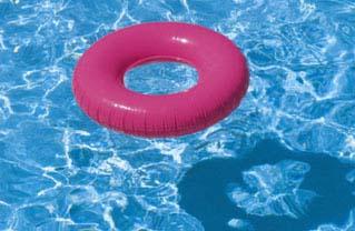 DIY Eco Friendly Pool Floats