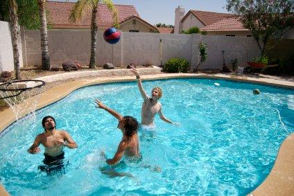 """Pool Games – """"Seahorse"""""""