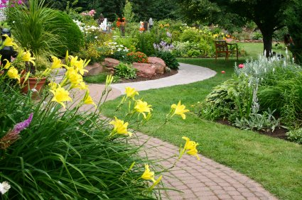 12 Money Saving Landscaping Tips
