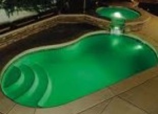 Decorate Your Pool for St. Patty's Day