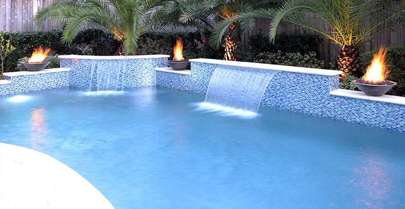 Katy custom Pool Builder | Houston pool design & construction