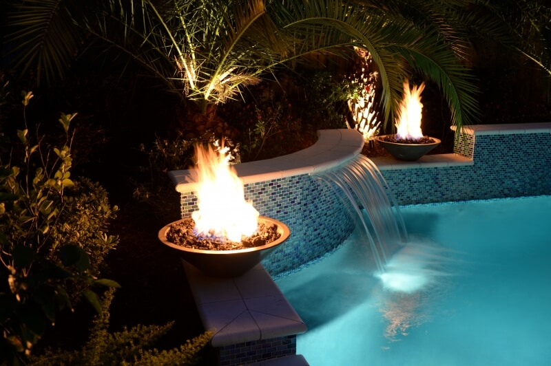 Upgrade & Automate Your Custom Pool in Houston