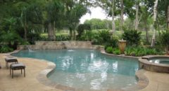 Laguna Pools' Guide to Pool Decking, Coping, Interior Finishes