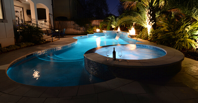 Reserve Your Consultation with Houston's Premier Luxury Pool Builder