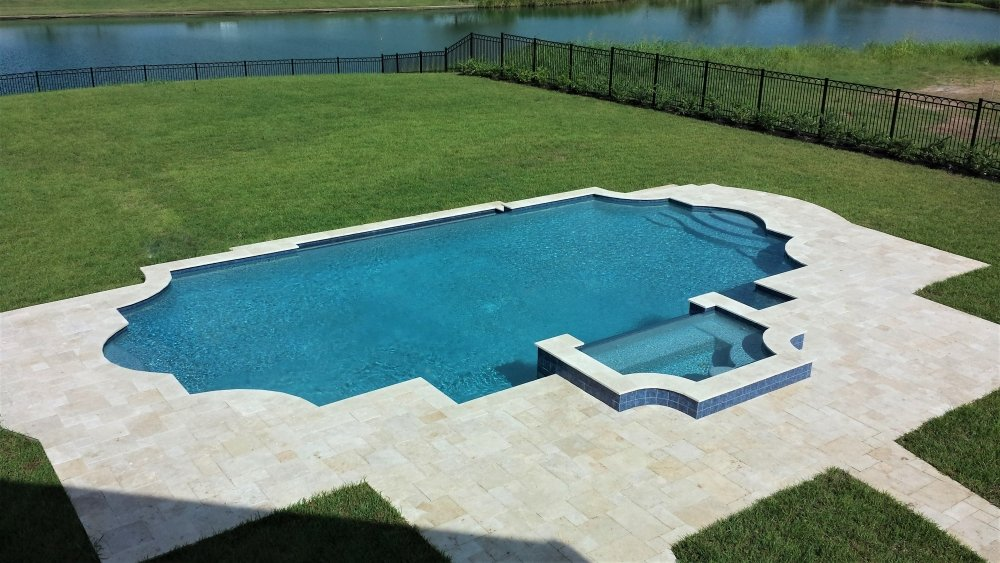 Smart Money Saving Pool Upgrades | Katy Pool Builder